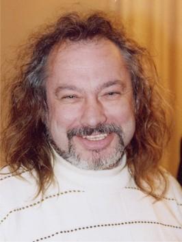 Михаил Романовский фото