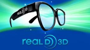 REALD КУПИЛА 3D-ТЕХНОЛОГИИ И АКТИВЫ КОМПАНИИ MASTERIMAGE