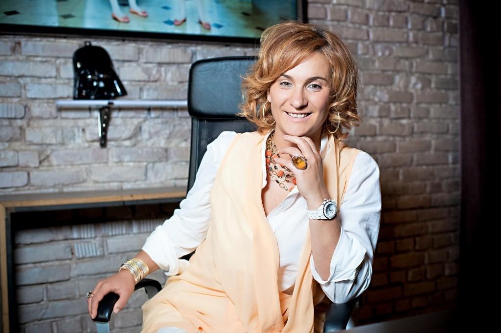 Юлиана Слащева