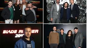 CINEMACON-2017: SONY, DISNEY И PARAMOUNT