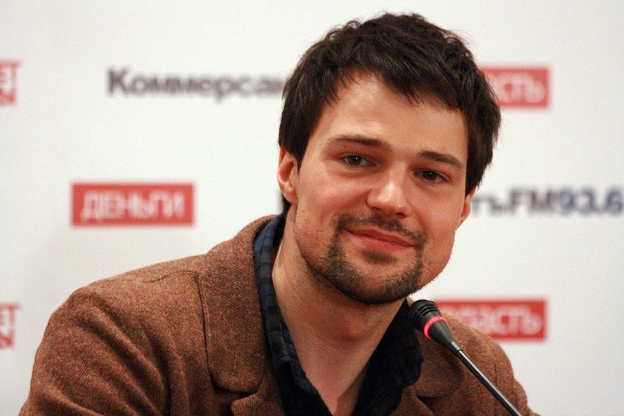 Read more about the article ДАНИЛА КОЗЛОВСКИЙ ОСНОВАЛ КИНОСТУДИЮ