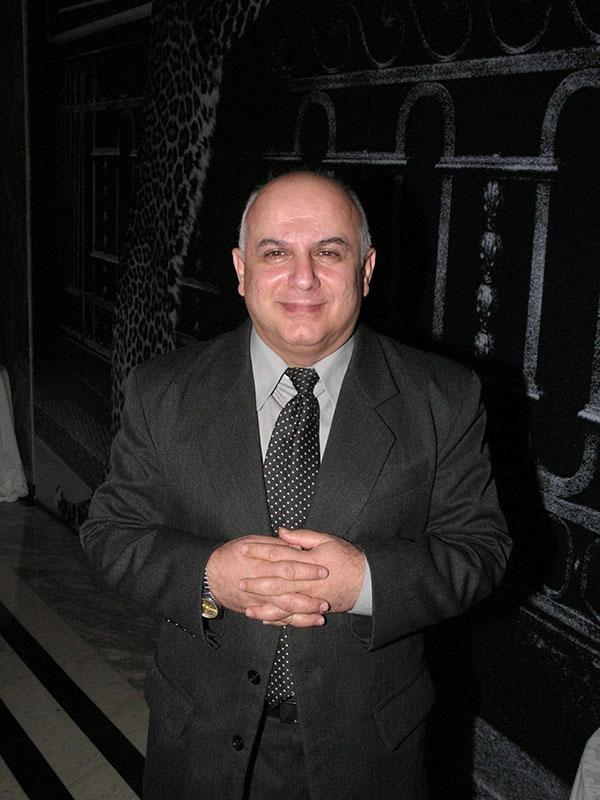 Бадалян Армен Суренович
