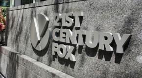 SONY PICTURES ПРОЯВИЛА ИНТЕРЕС К ПОКУПКЕ 21st CENTURY FOX