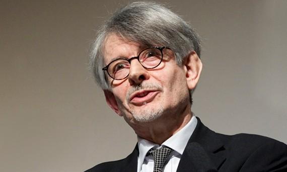 Клод-Эрик Пуару, генеральный директор Europa Cinemas