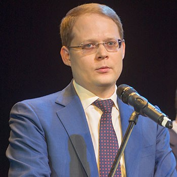 Алексей Карелов, исполнительный директор РАО