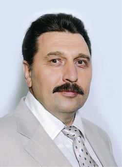 Вадим Коробко, эксперт по пожарной безопасности