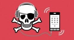 Музыкальное пиратство