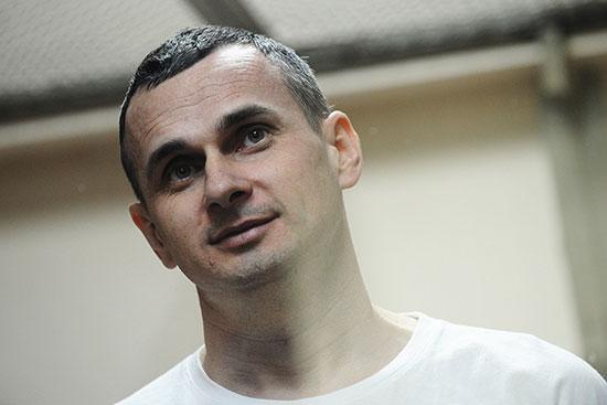 Олег-Сенцов