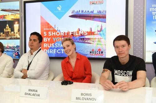 Презентация GLOBAL RUSSIANS 2018