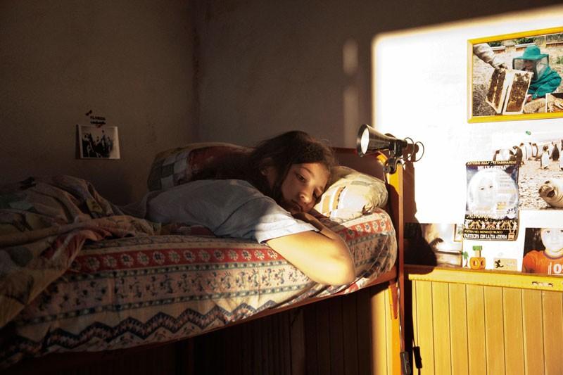 Кадр из фильма ЧУДЕСА