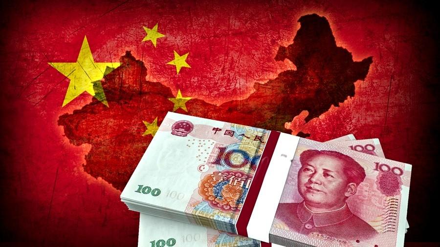 Китай и деньги