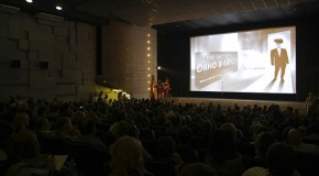 НОВОСТИ ФЕСТИВАЛЕЙ: «ОКНО В ЕВРОПУ», «ТАВРИДА», STRELKA FILM FESTIVAL, КЕНОVISION