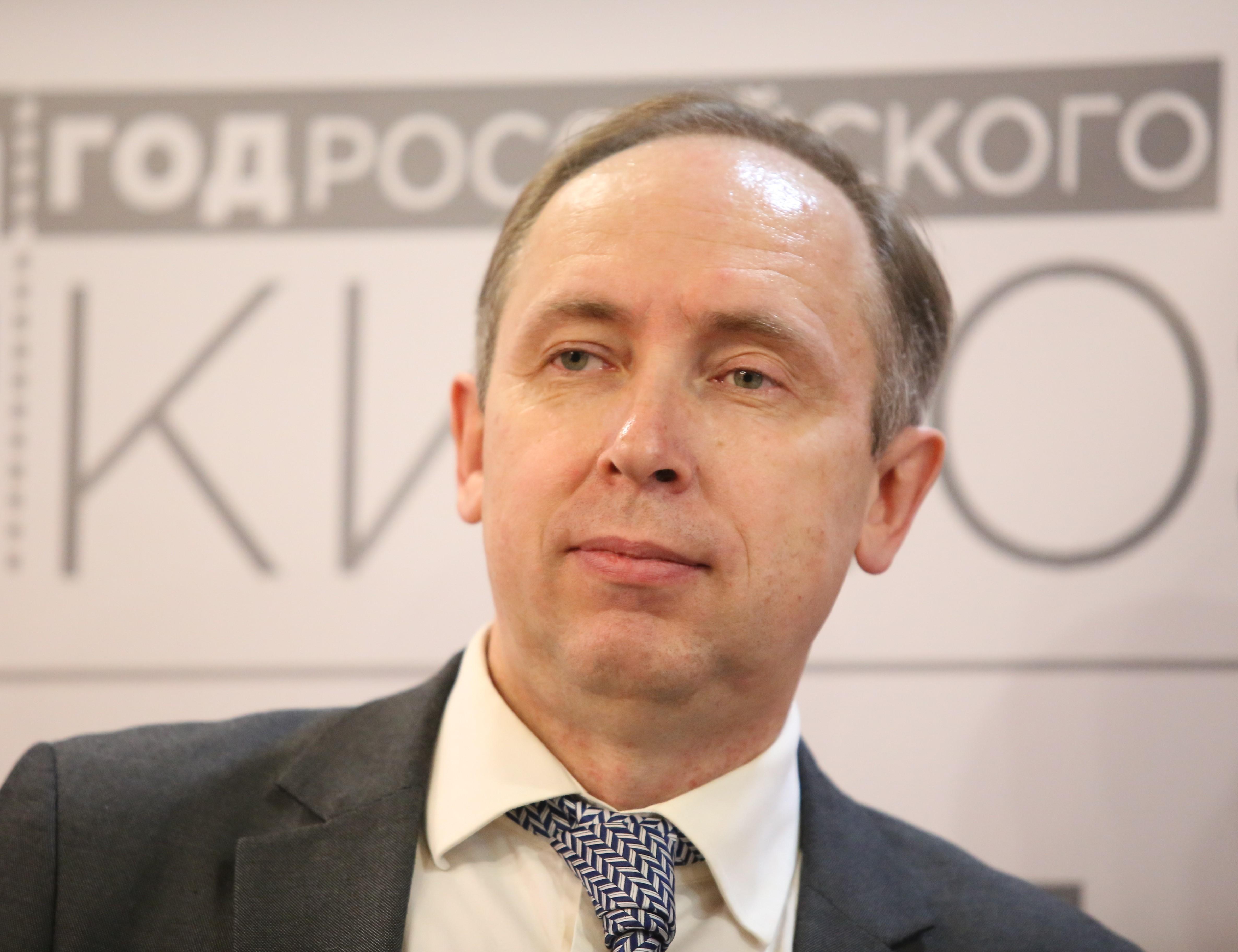 Михаил Малахов Мичуринск