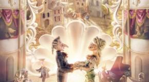 «ГОФМАНИАДА» ВЫШЛА НА ВСТРЕЧУ СО ЗРИТЕЛЕМ