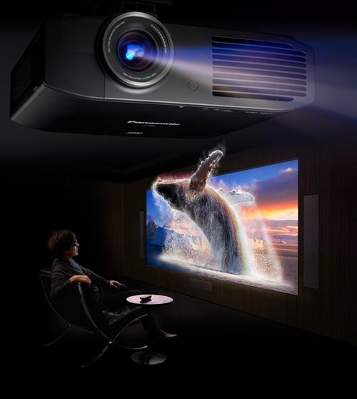 цифровой проектор