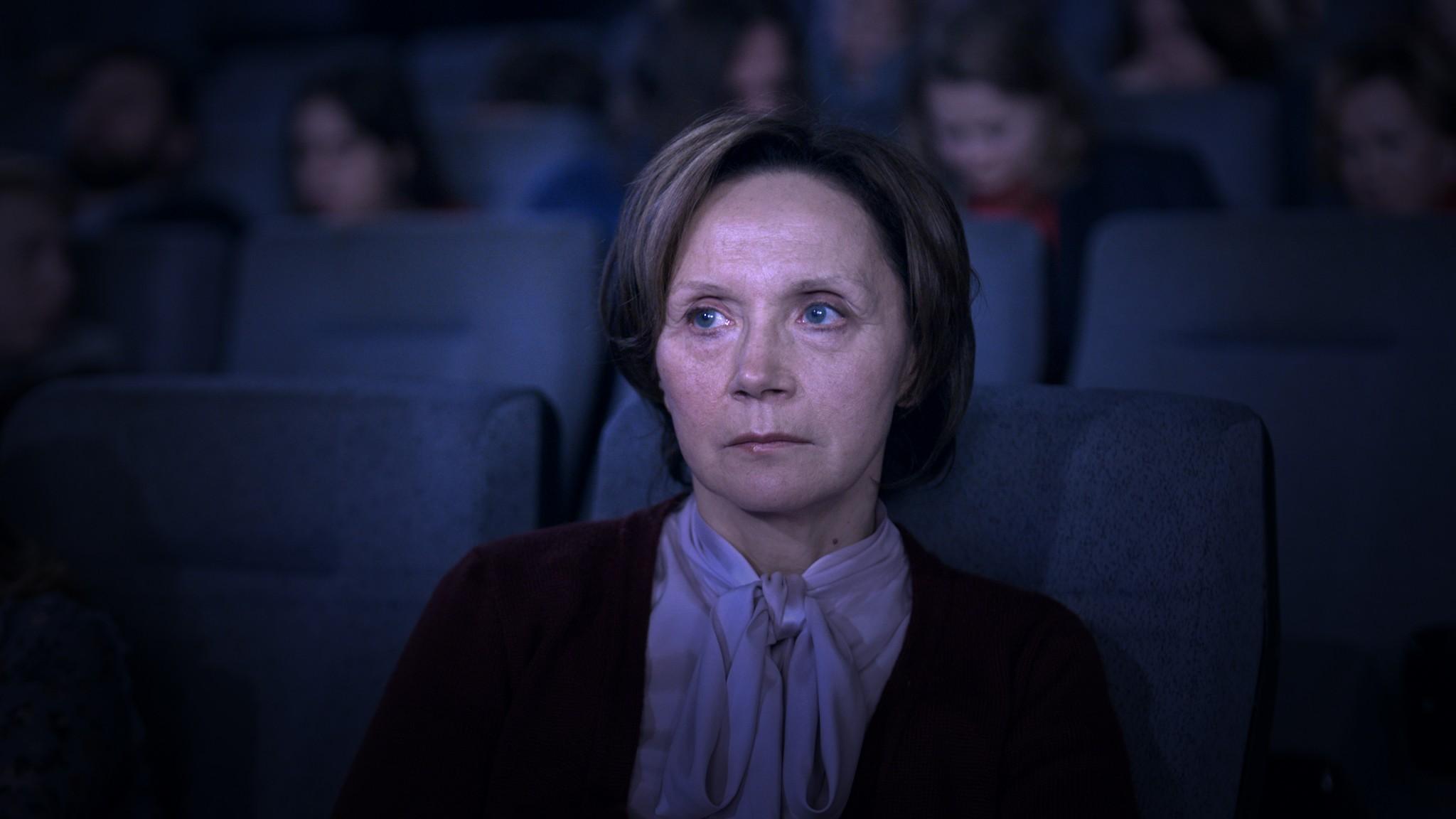 Кадр из фильма последнее испытание