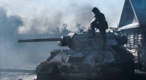 Т-34 (1 ЯНВАРЯ; «ЦЕНТРАЛ ПАРТНЕРШИП»): К ПОБЕДЕ НА ТАНКЕ