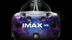 IMAX ОБЪЯВИЛ О ЗАКРЫТИИ СВОЕГО VR-БИЗНЕСА