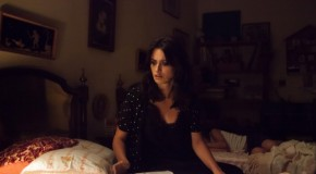 ЛАБИРИНТЫ ПРОШЛОГО (21 ФЕВРАЛЯ; CAPELLA FILM) — ИСПАНСКАЯ СВАДЬБА
