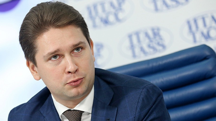 Антон Малышев
