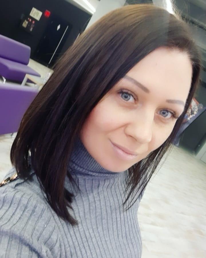Елена Хлебникова