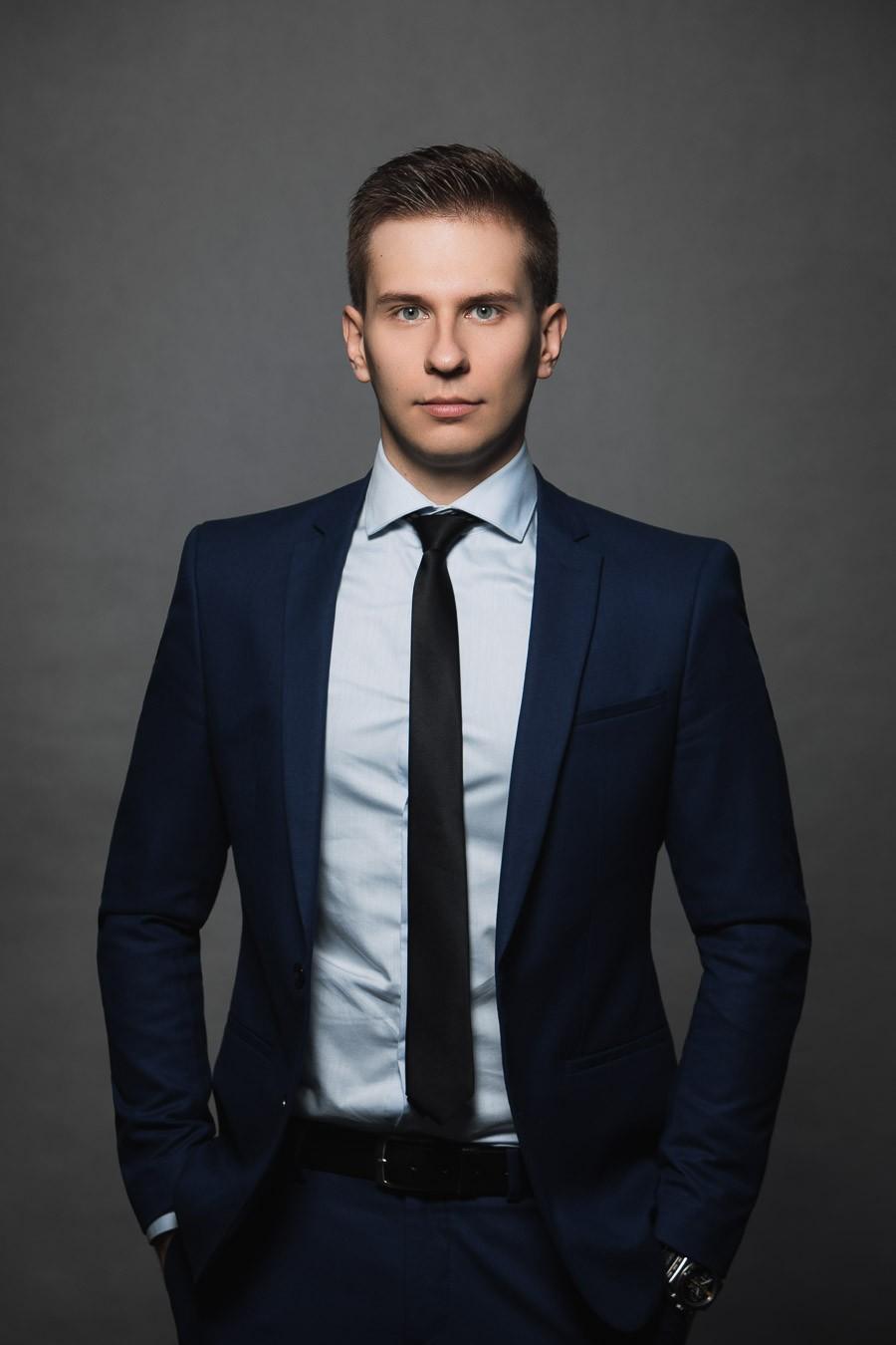 Бусаргин Андрей Group-IB