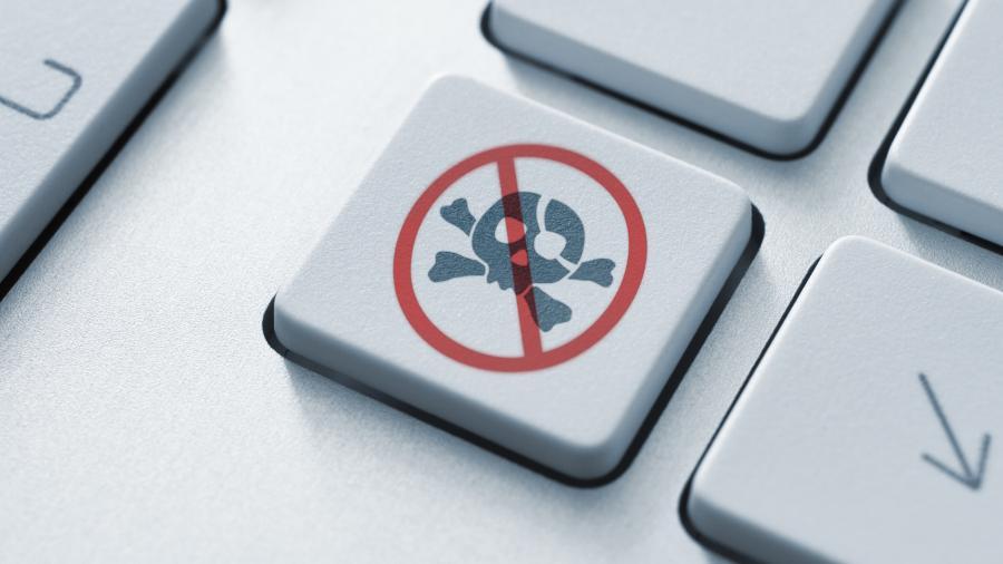 пиратство антипиратство