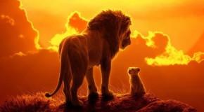 КАССА ЧЕТВЕРГА 25 ИЮЛЯ: ЭПОХА «КОРОЛЯ ЛЬВА» ПРОДОЛЖАЕТСЯ