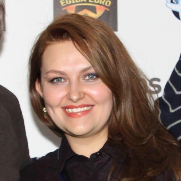 Екатерина Бордачева