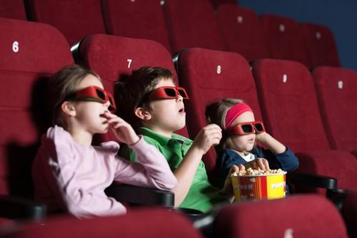 дети детское кино