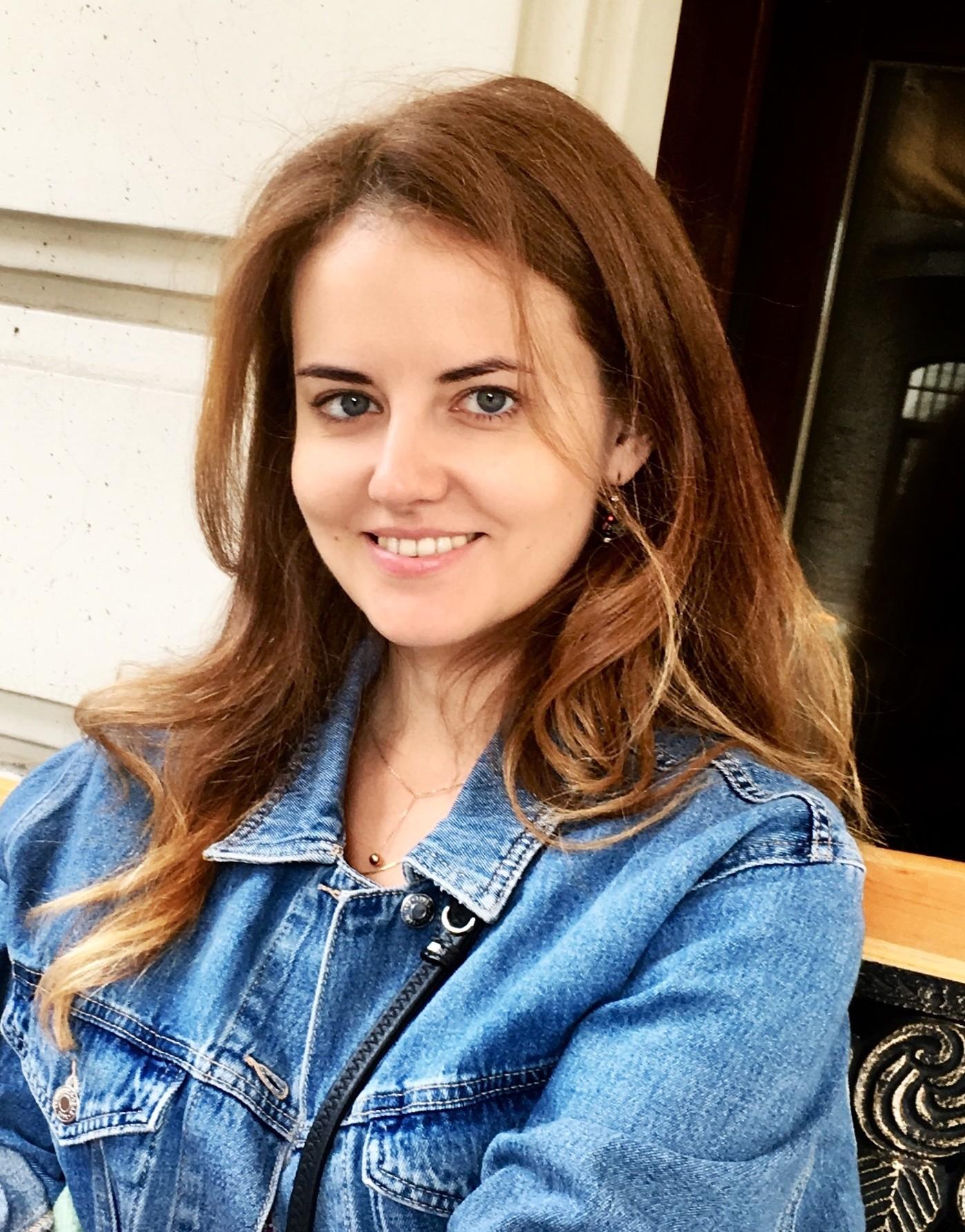 Диана Блохина