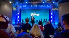 МАДС МИККЕЛЬСЕН, КОСПЛЕЙ И «КАРАМОРА», ИЛИ ЧЕМ ЗАПОМНИТСЯ COMIC-CON RUSSIA 2019