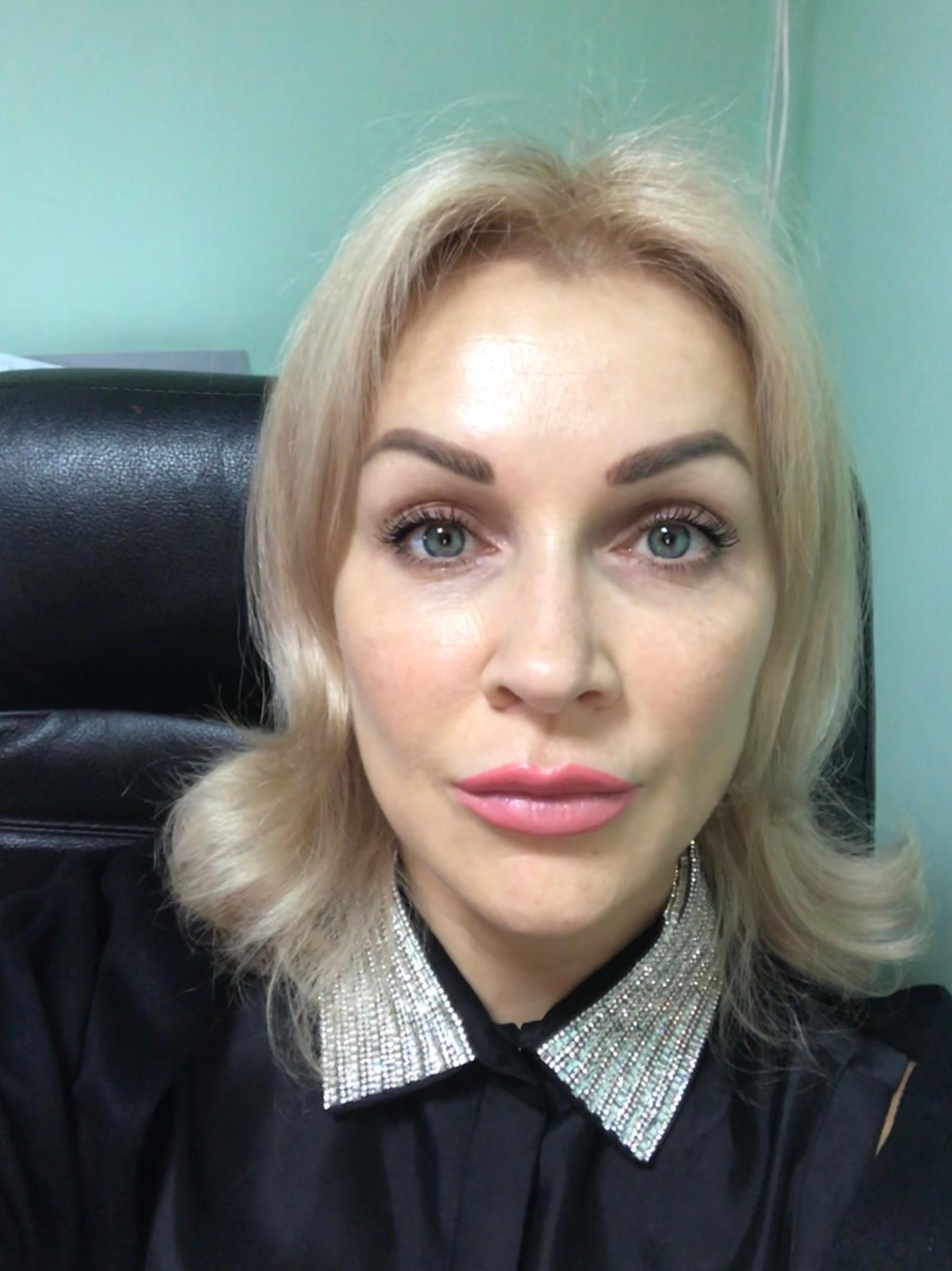 Ирина Плетнева
