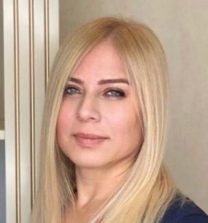 Мадина Гедгагова