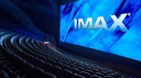 ВЫРУЧКА IMAX СОКРАТИЛАСЬ НА 57%