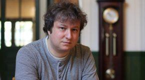 АНТОН ДОЛИН ЗАКОНЧИЛ РАБОТУ В ФОНДЕ КИНО