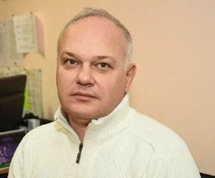 Валерий Костылев