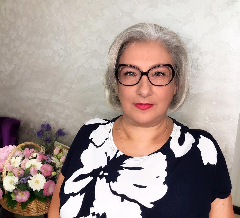 Ольга Фитенко