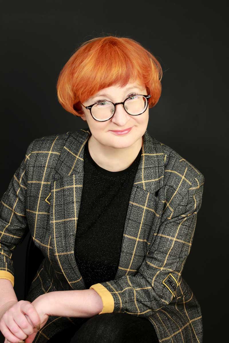Наталья Фазлыева