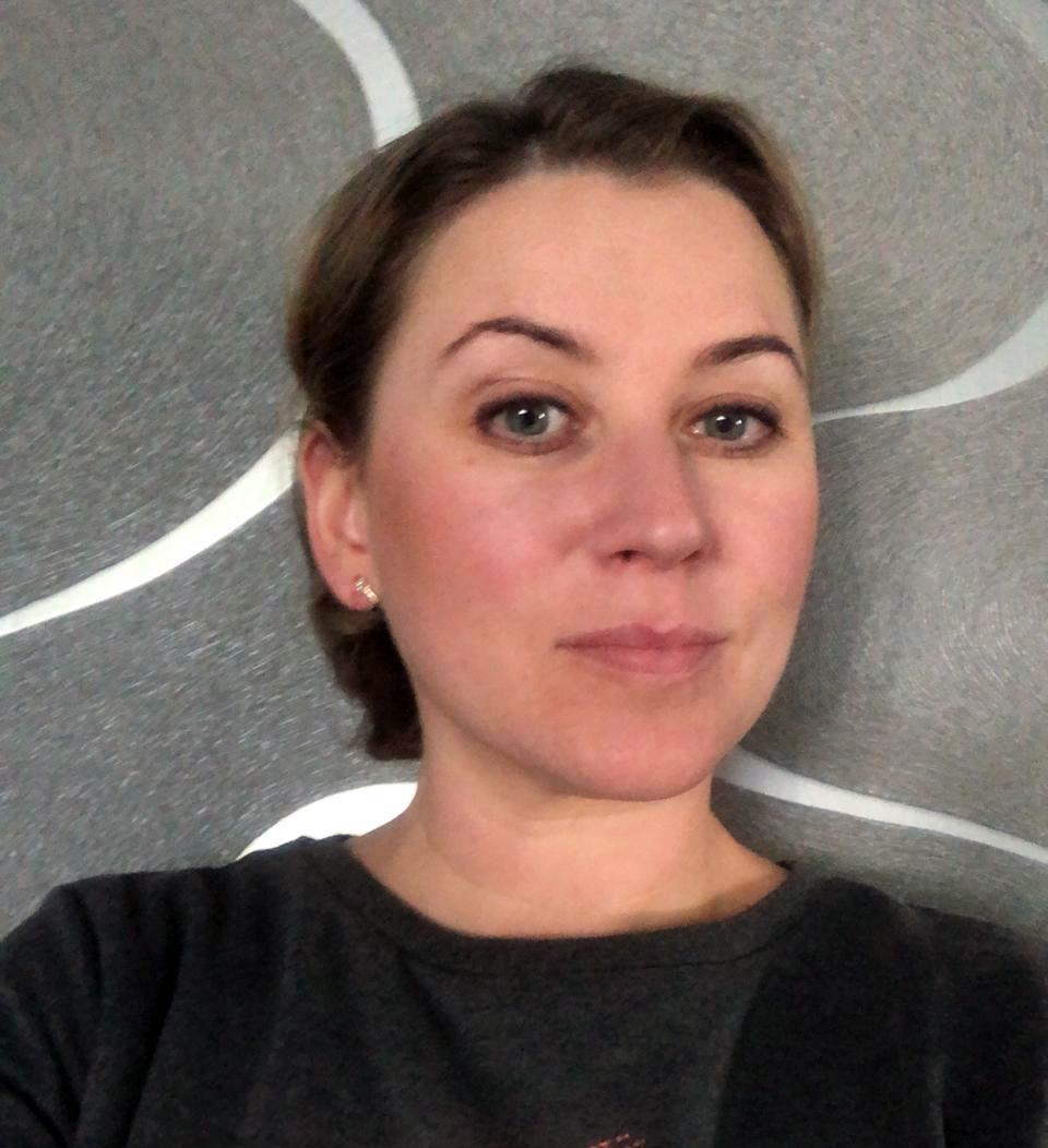 Светлана Кряжева