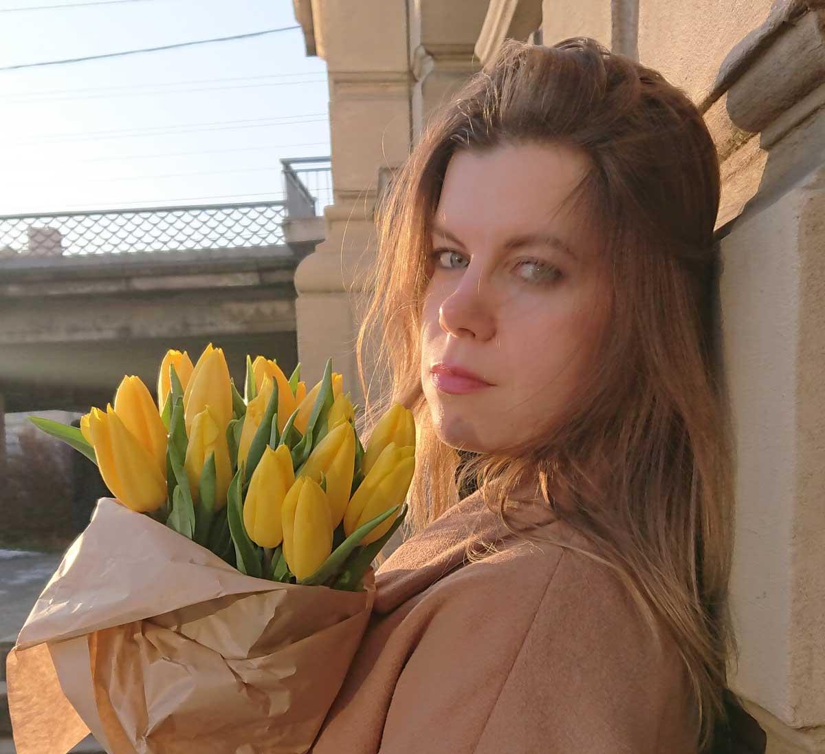 Мария Шашкова