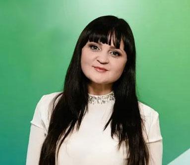 Оксана Караченцева