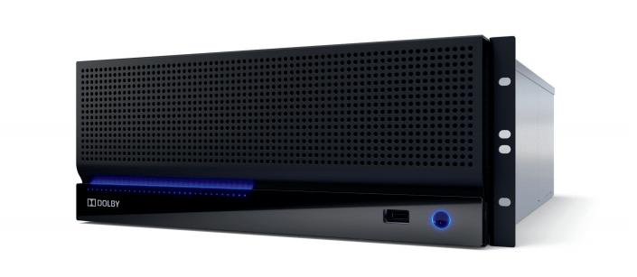 Многоканальный усилитель Dolby® – экономит место, уменьшает теплоотдачу, усиливает звук