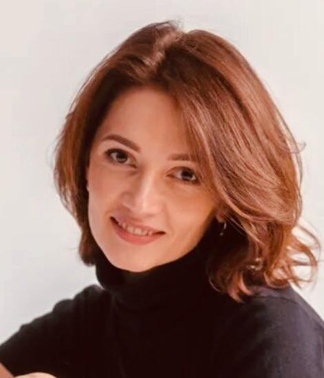 Людмила Яровикова